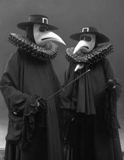 Maschere tradizionali di Carnevale – Il Medico della peste - Paperblog |  Medico della peste, Maschere, Carnevale