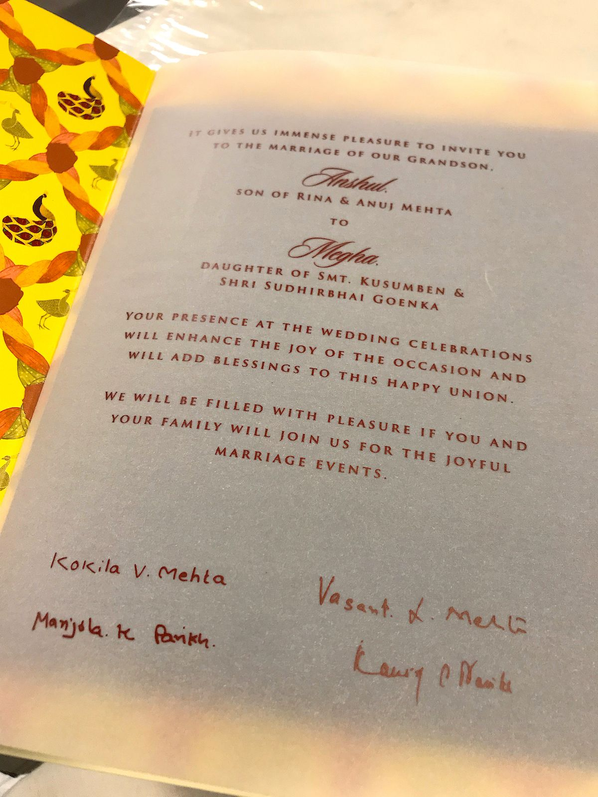 Love Quotes For Indian Wedding Invitation In 2020 Indian Wedding Invitation Wording Wedding Invitation Format Hindu Wedding Invitation Wording