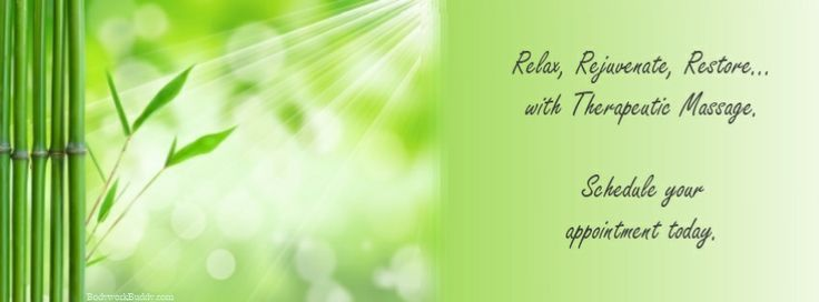 Fb covers for massage therapy google search wellness