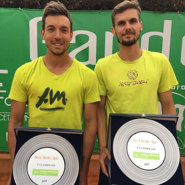 Tennis Atp Challenger Rome 2017 Challenger Soccer Tennis Cheerleading
