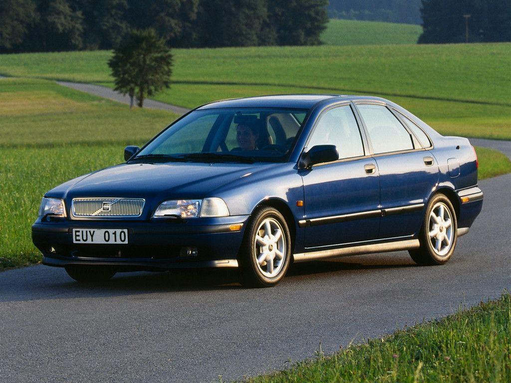 volvo v40 1997 | Volvo | Pinterest | Volvo s40, Volvo and Vs
