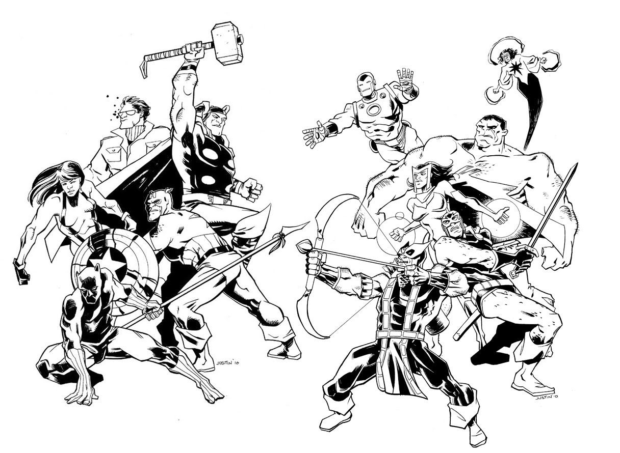 the avengers coloringfrom the gallery avengers coloring pages