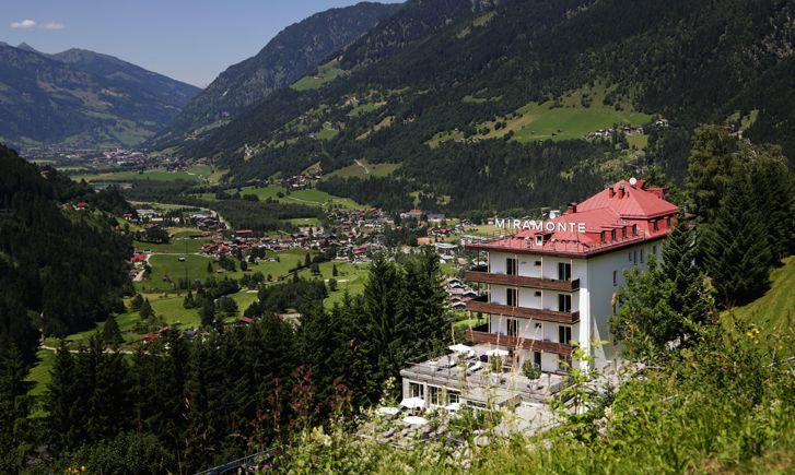 Hotel Miramonte Bad Gastein Design Hotel Hotel Bad Gastein