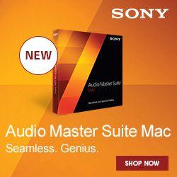 Sony Creative Software Inc. Su nuevo socio creativo La Aplicación Legendaria Que se inicio la Creación de Música Basada en bucles, ACID Pro 7Store Tecnologia Movil