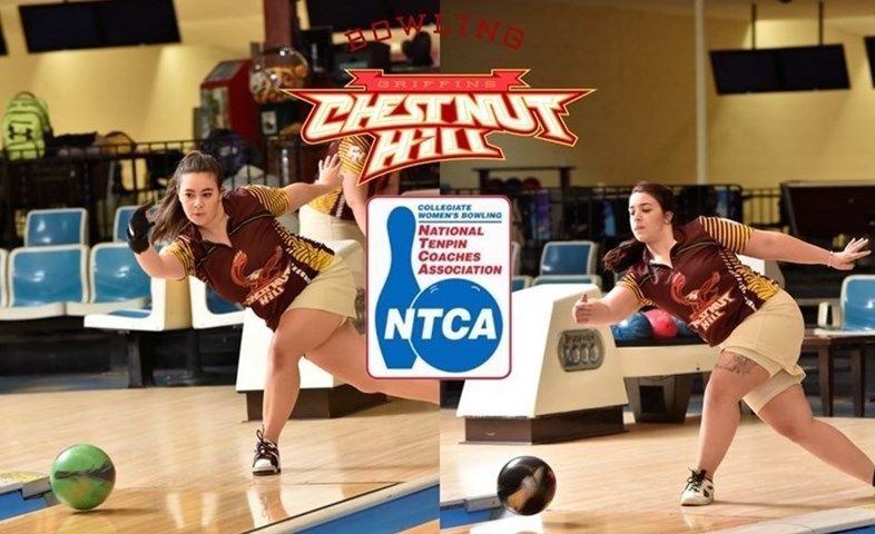 National Bowling, Chestnut hill college, Athlete