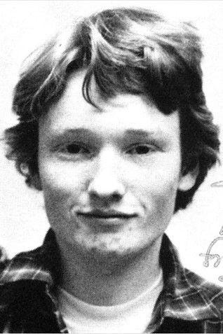 Celebrity Yearbook Photo 23..Conan O'Brien