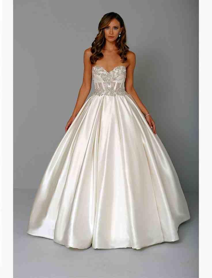 Pnina Tornai Ball Gown Wedding Dresses   pnina tornai wedding ...
