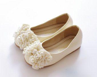 Off white girls shoes toddler flower girl shoes youth girl shoes off white girls shoes toddler flower girl shoes youth girl mightylinksfo