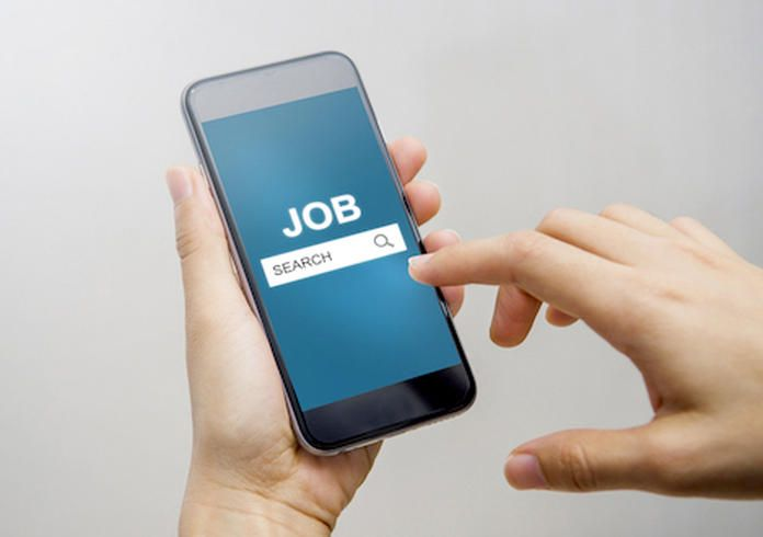 QuikHiring #jobsearch app will give a proper idea of making an - best job search apps