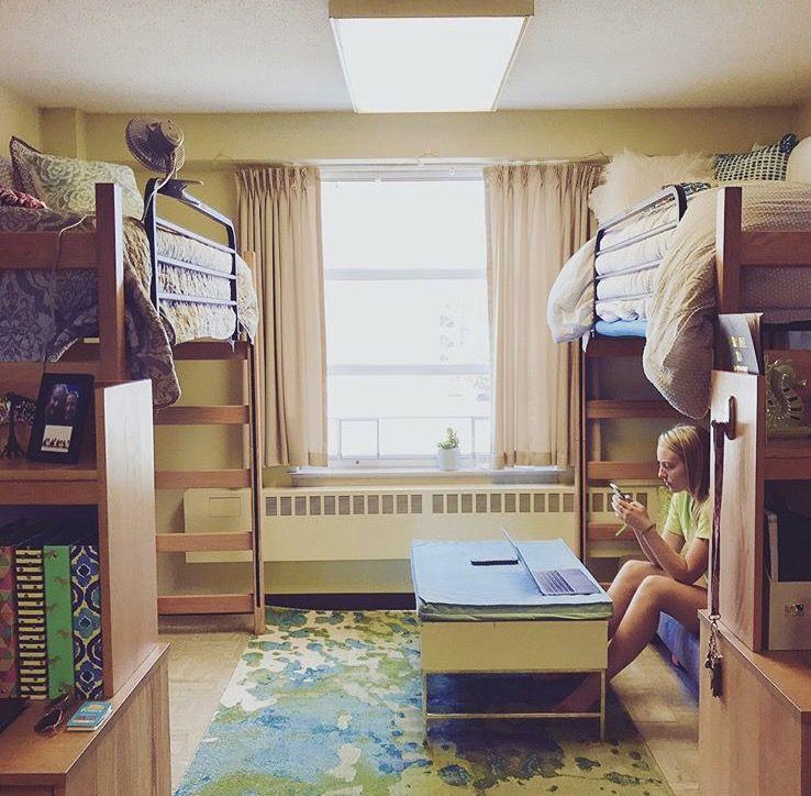 purdue university dorms