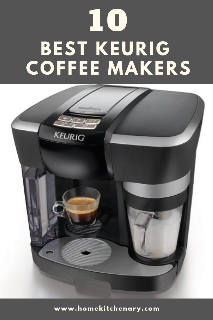 12 Best Keurig Coffee Maker Of 2020 Buyer S Guide Keurig