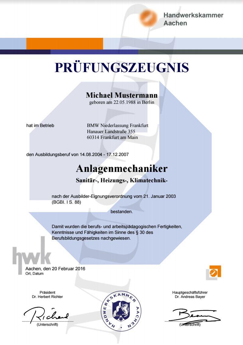 Charmant Zertifikatvorlagen Frei Druckbar Fotos - Beispiel ...