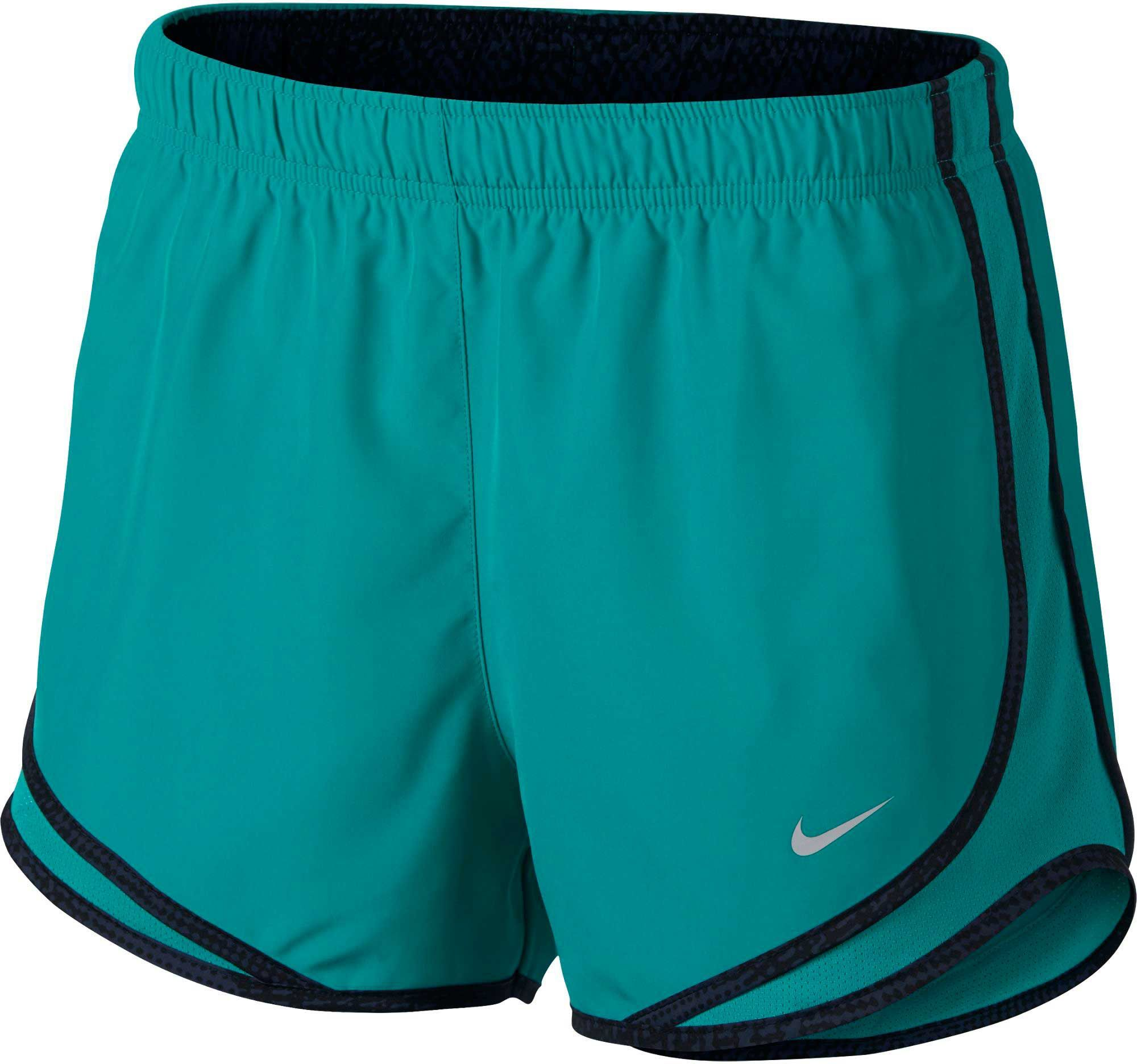 Nike Women's 3'' Dry Tempo Running Shorts, Size: Small