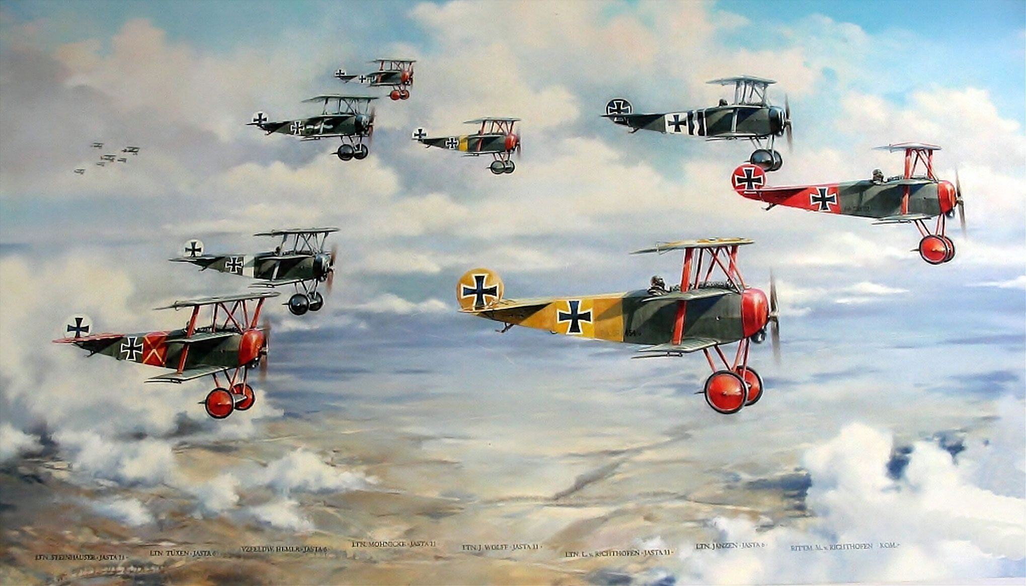 Der Rote Baron Szukaj w Google (With images) Samolot