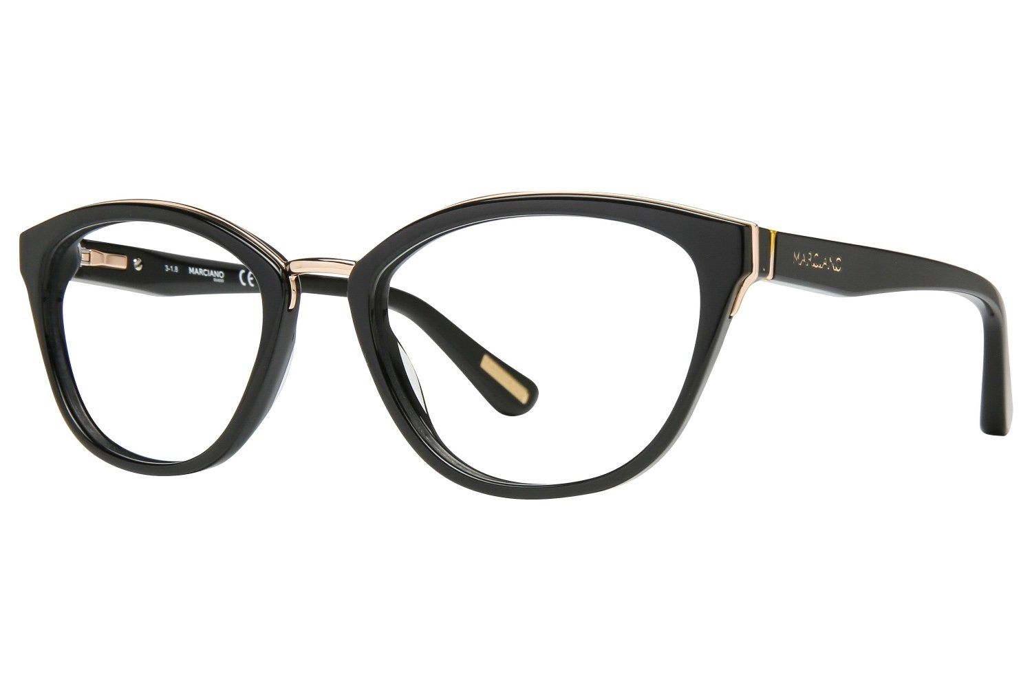 Buy cheap guess by marciano gm 0302 prescription