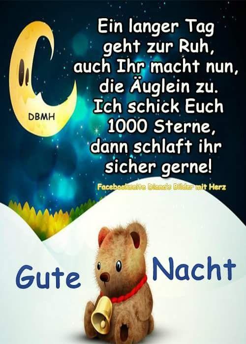 Lustig Whatsapp Witzig Gute Nacht