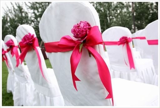 chair covers and bows ebay bungee for kids purple wedding cover sashes bow backdrops