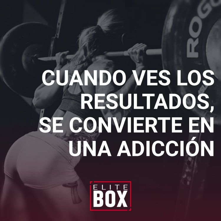 Motivacion Fitness Crossfit Entrenamiento Gimnasio