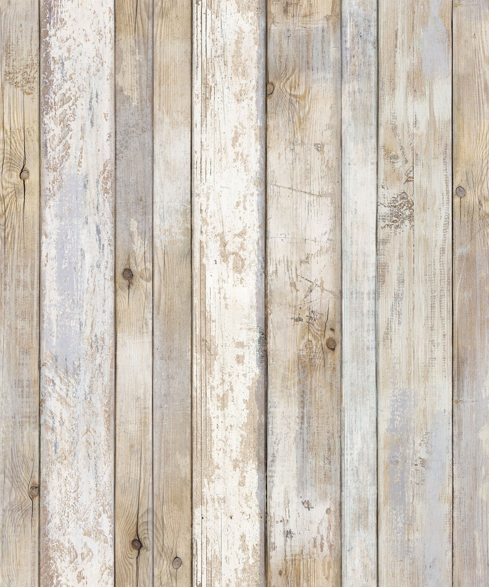 Reclaimed Wood Distressed Wood Panel Wood Grain Self adhesive Peel