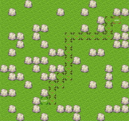 A-STAR Pathfinding AI for HTML5 Canvas Games - Build New ...