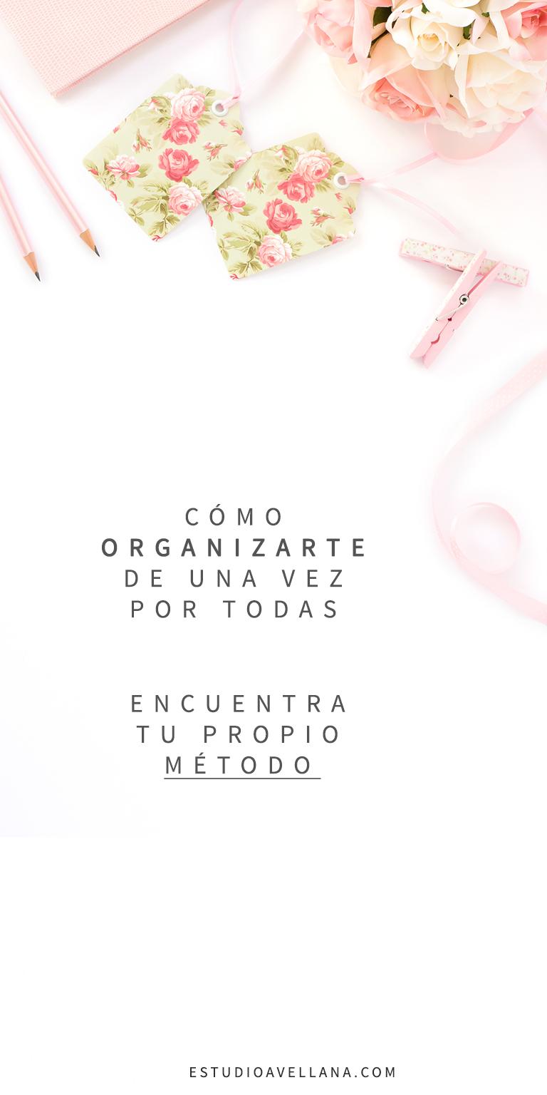 Organización de tu Agenda - Curso Online