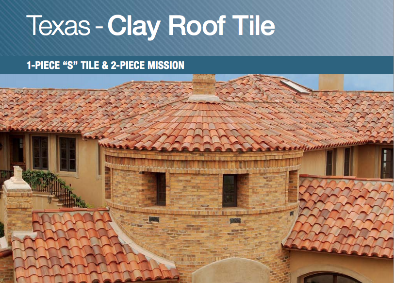 Get The Mission Style Roof Of Your Dreams And Be The Envy Of All The Neighbors Beautiful Roofs Roofing Roof Tiles