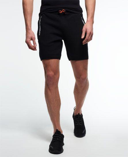 197a43dfc800e Superdry Gym Tech Slim Shorts | Kickboxing | Shorts, Clothes ...