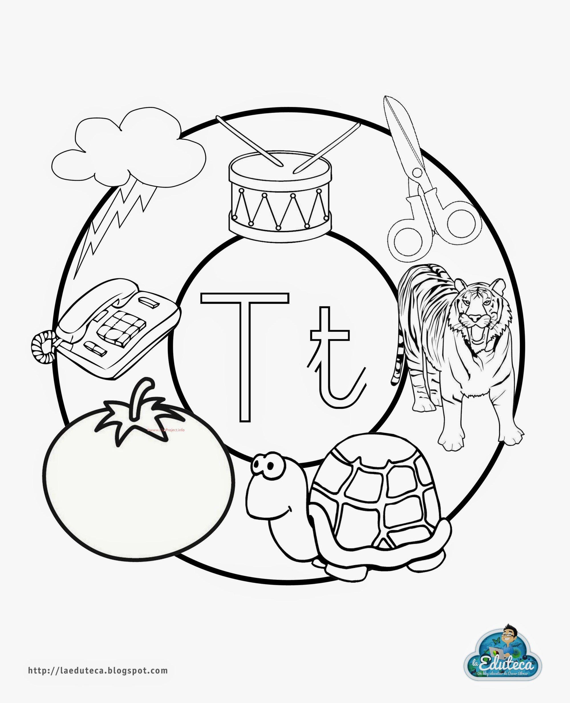 Coloring activities speech therapy - Otra Colecci N De Mandalas De Letras Del Abecedario De Eduteca