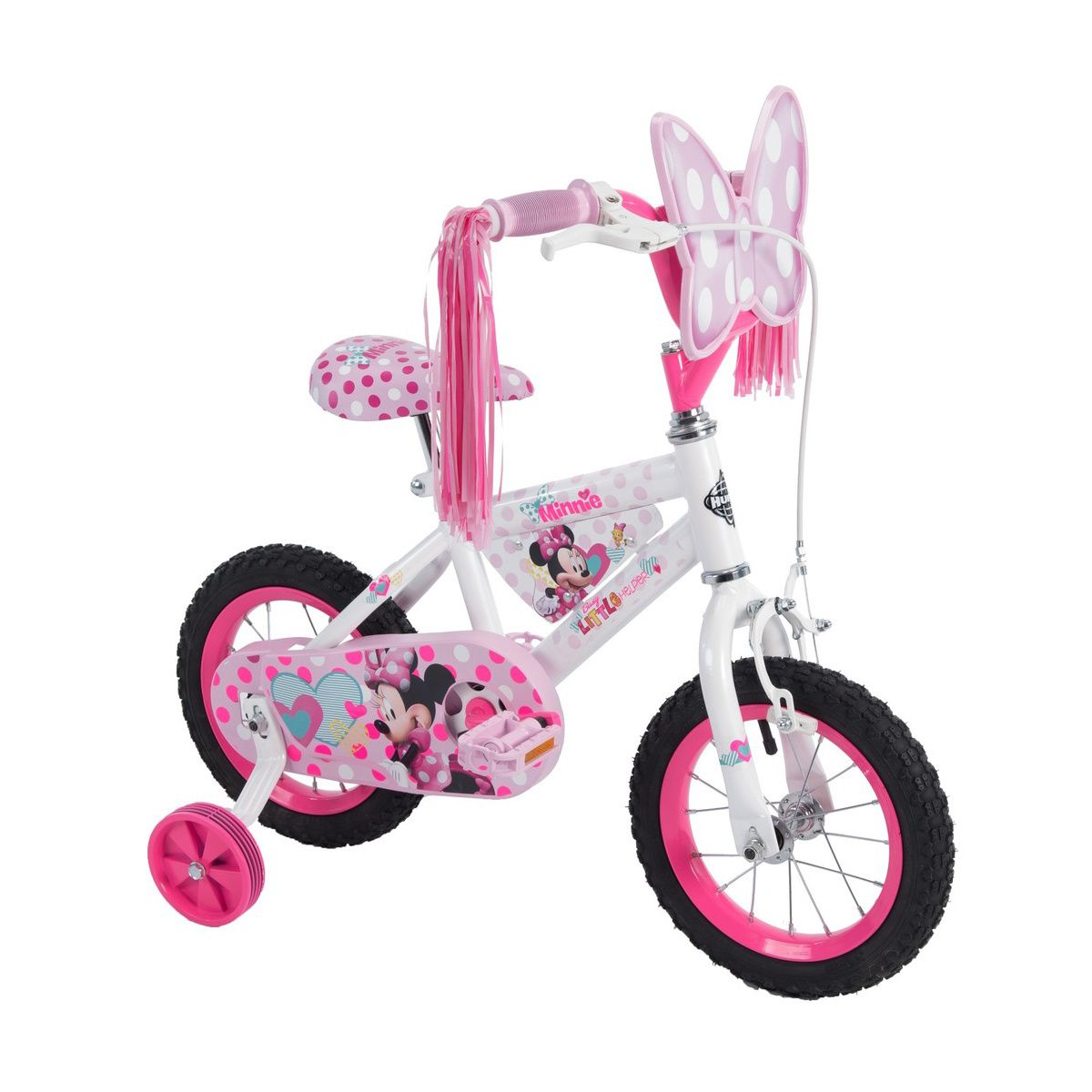 30cm Minnie Bike Bike Minnie Bow Friends In Love