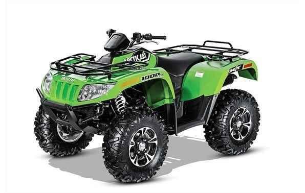 New 2016 Arctic Cat 1000 XT ATVs For Sale in Alabama  1000