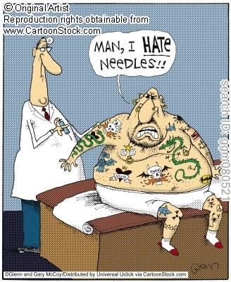 Image result for stupid men at doctor cartoon