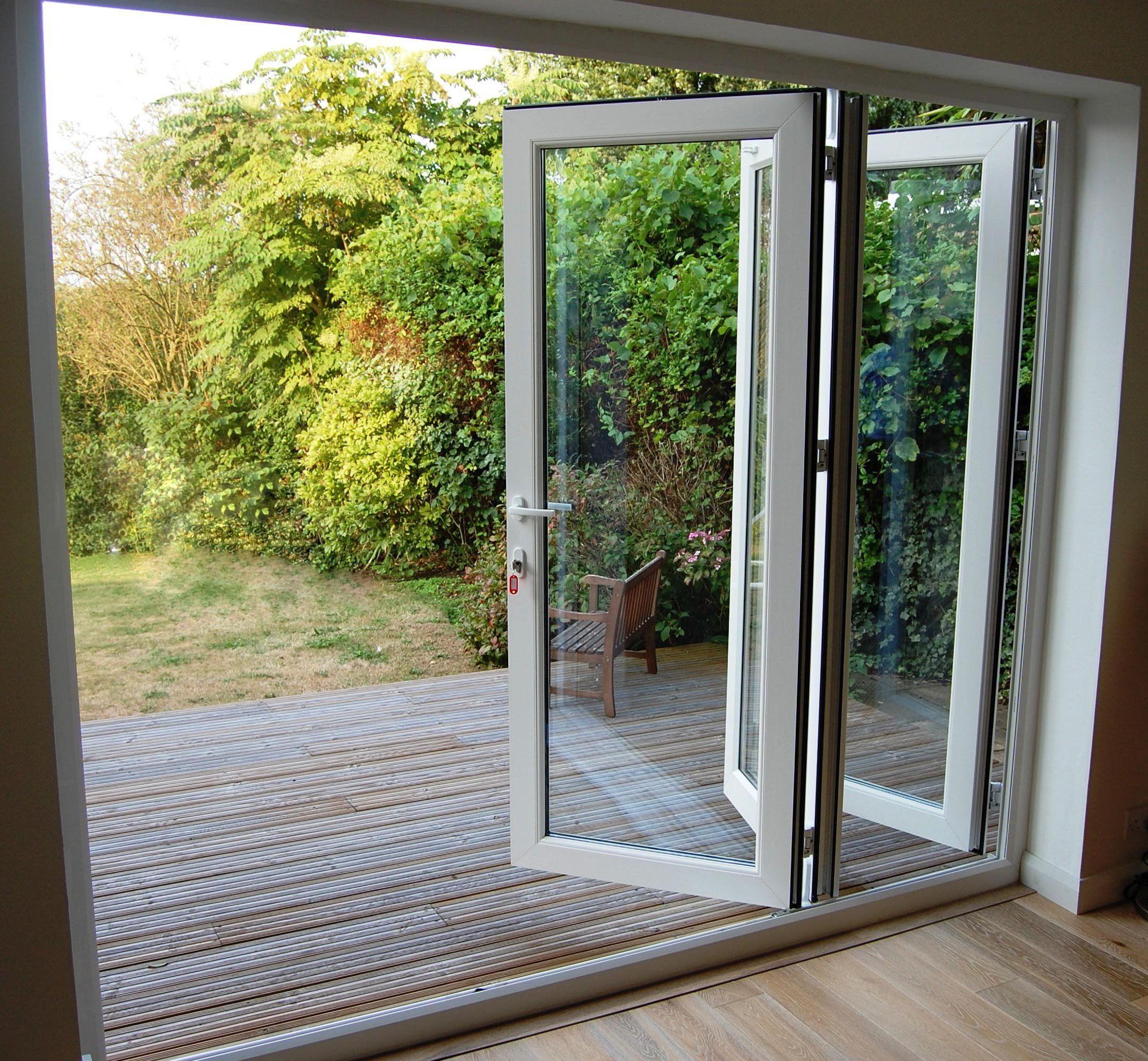 home depot folding doors patio