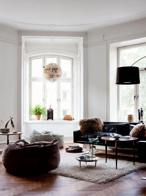 House Envy Lived In Loved Lark Linen Home Interior Design Cosy Living Room