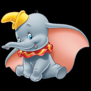 elephant dumbo clip art disney and cartoon baby images disney rh pinterest com Circus Clip Art Walt Disney Dumbo