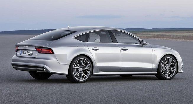 Audi S7 Topismag Net Audi A7 Audi A7 Sportback Audi