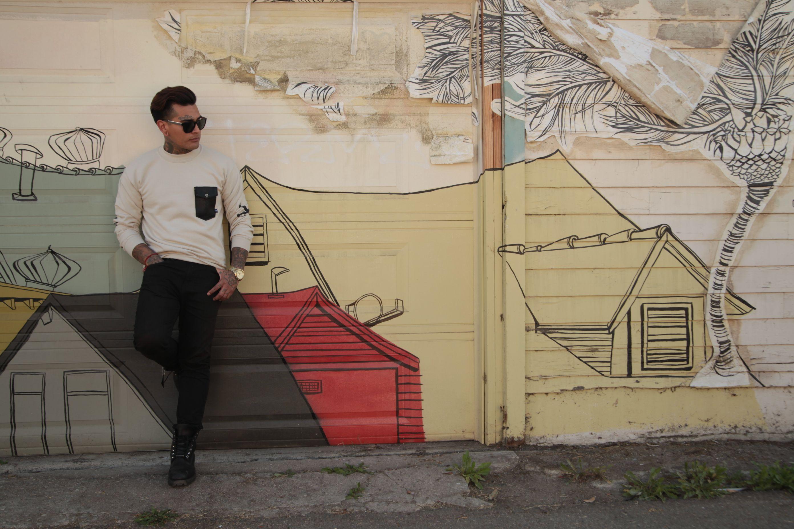 #marillest #tshirt #streetwear #streetfashion #fashion #mensfashion #mens #gift #lifestyle #fashionblog #blogger #mensblog #mensblogger #street #losangeles #losangelesfashion #la #lafashion #sweatshirt #sweater #crewneck
