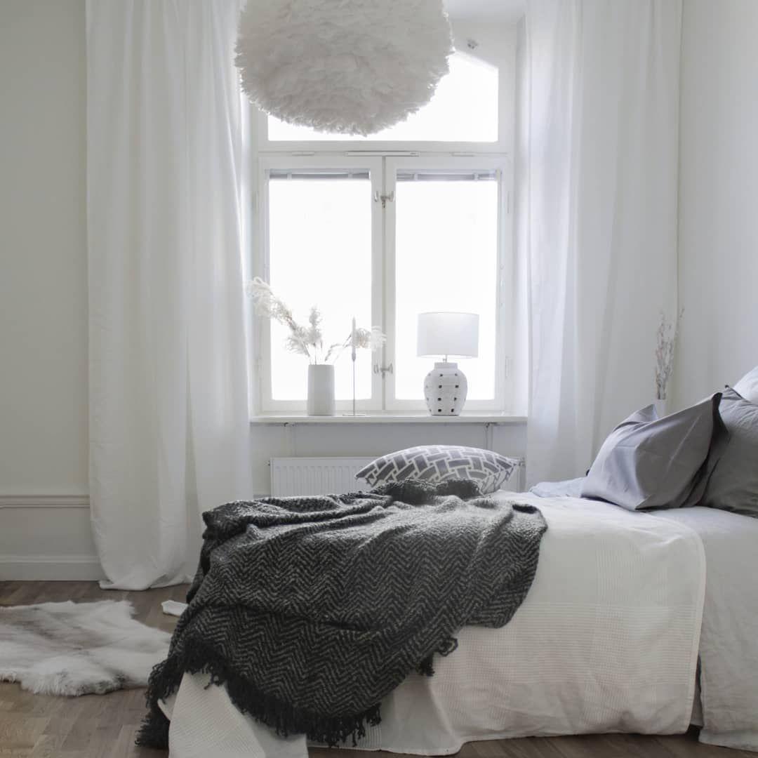 The Pinterest Proven Formula For The Ultimate Cozy Bedroom: Från Dagen Staging ♡ Säger Godnatt Med
