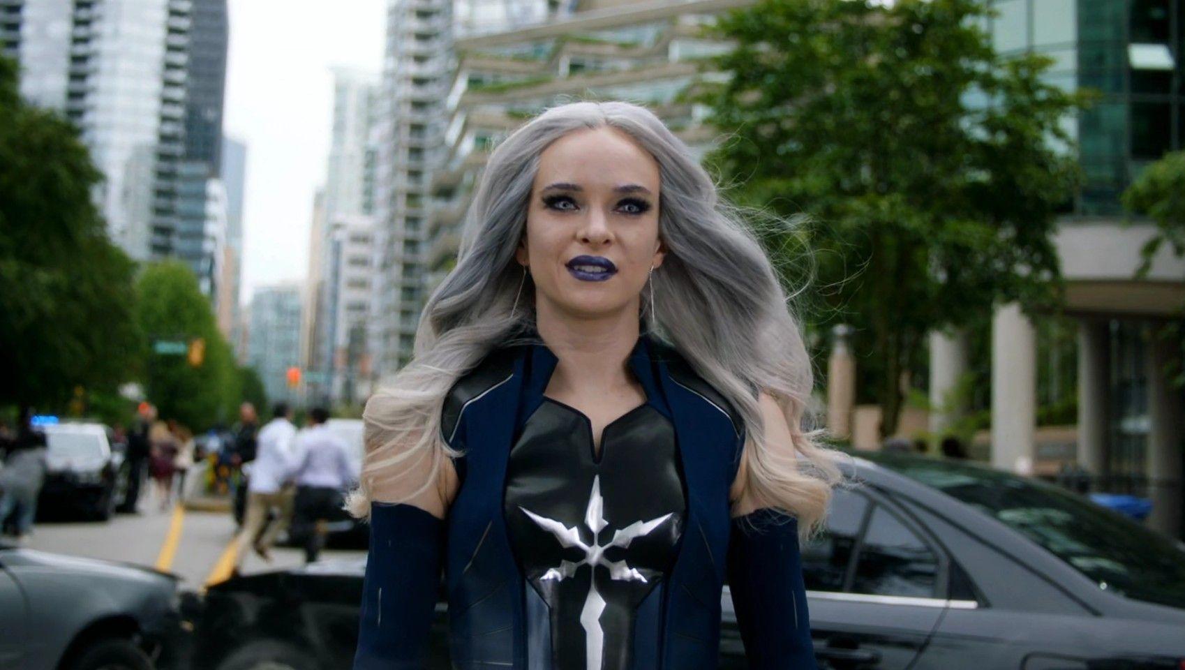 The Flash 4: che ruolo avrà Caitlin Snow aka Killer Frost