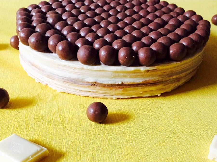 La Mejor Tarta De Obleas O Tarta Huesitos Cocinas Tartas