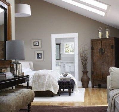 Wonderful Master Bedroom Color Schemes Decorating Ideas Home Bedroom Contemporary Bedroom Home