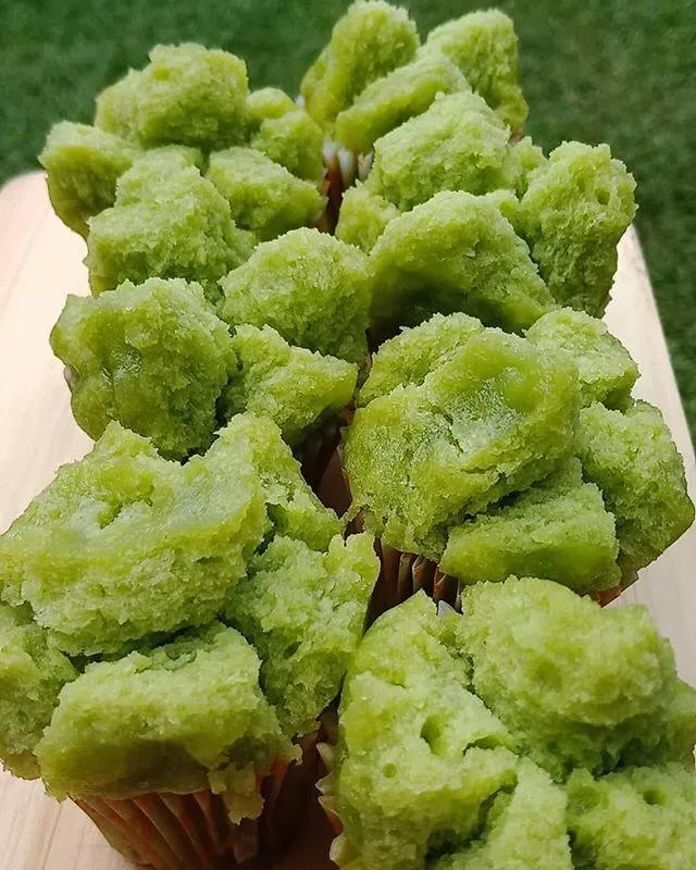 Resep Bolu Kukus Tanpa Mixer Resep Kue Bolu Pewarna Makanan