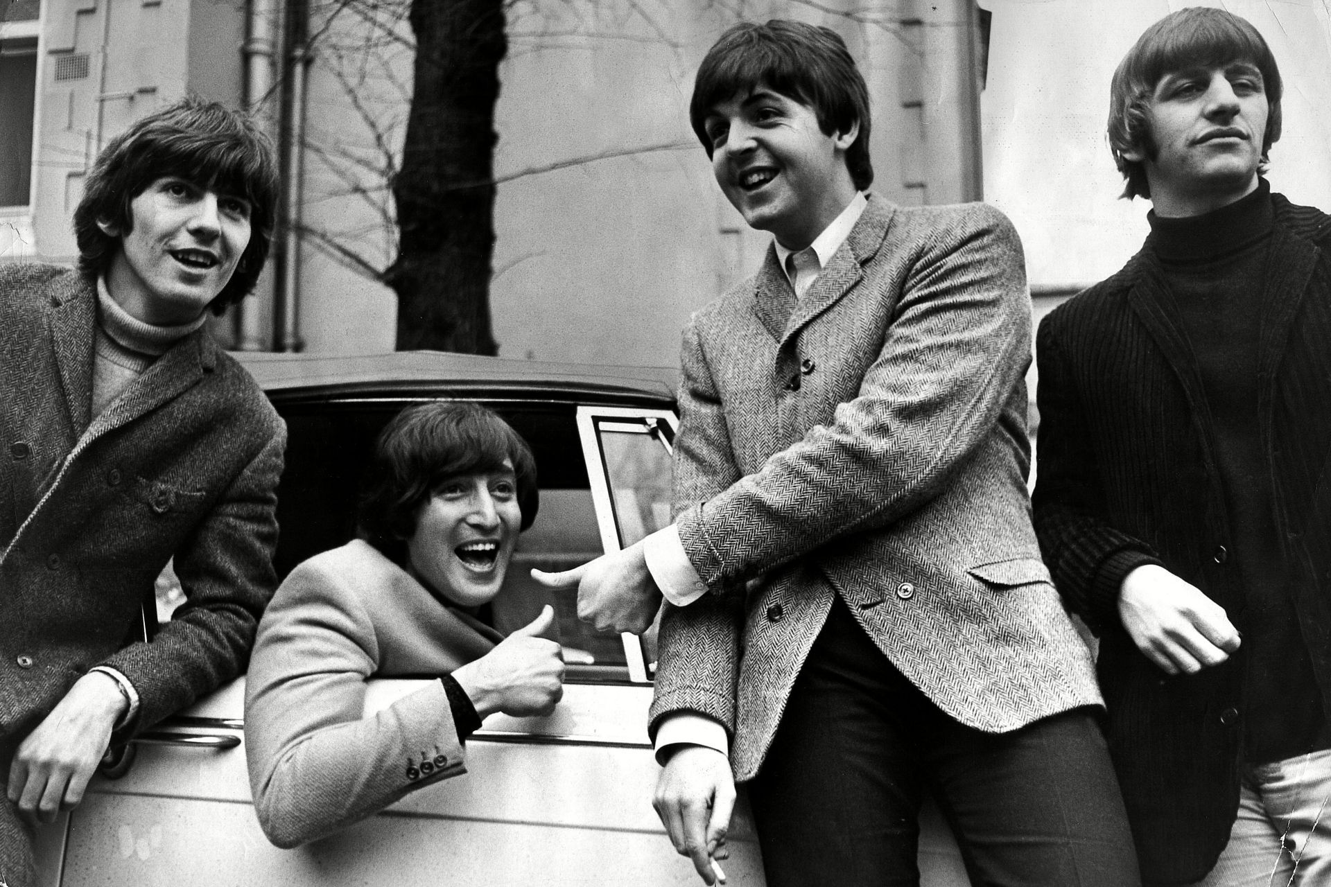 Pin on ❤❤❤THE BEATLES❤❤❤