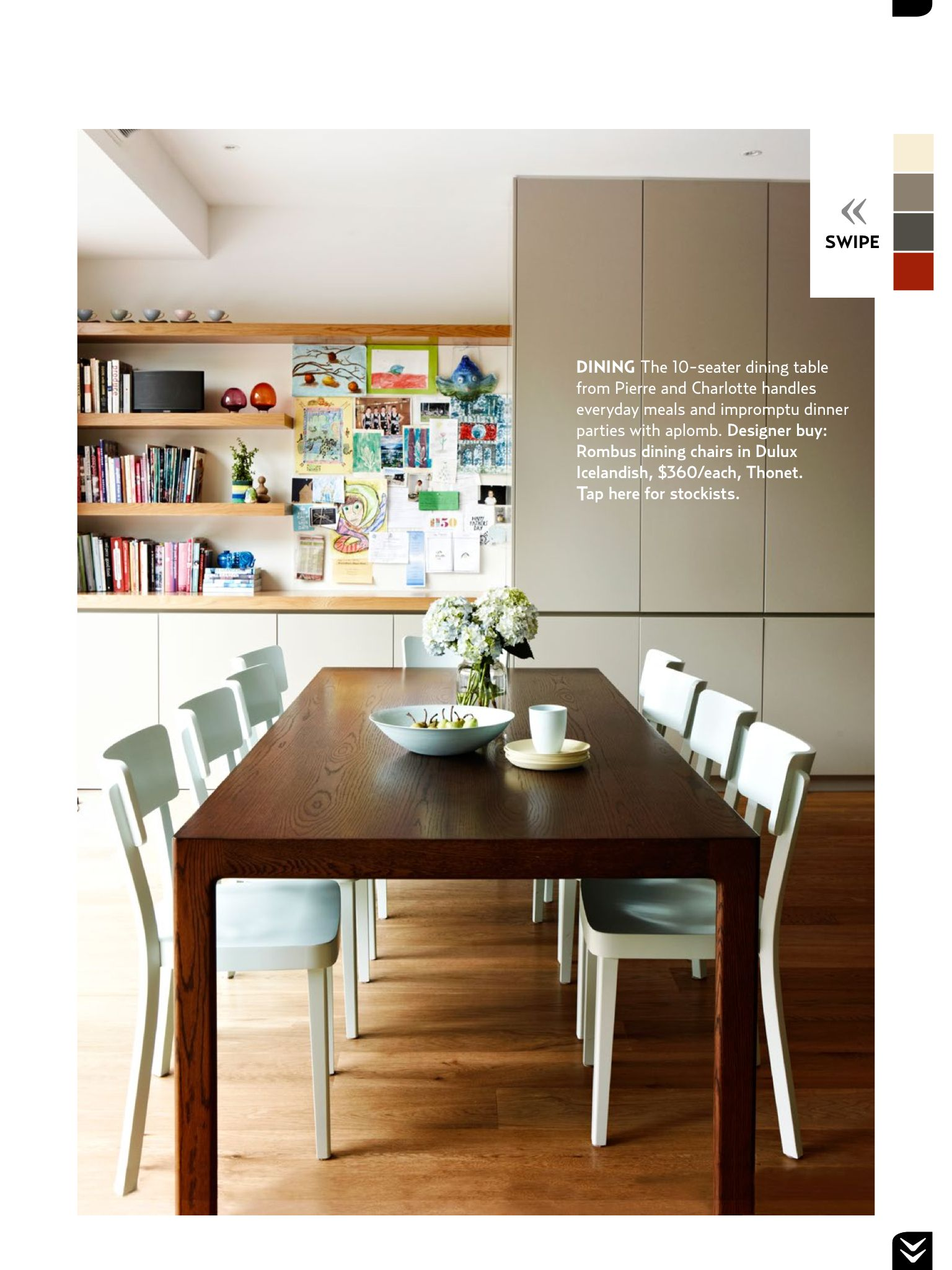 Dining chairs wood working pinterest dining room and dining room