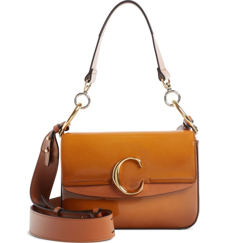 Womens Patent Leather Handbag Shoulder Crossbody Bag Lady Dating Shopping Purses