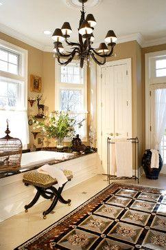 Karla Trincanello Nj Cid Asid Allied Traditional Bathroom New York Karla Trincan Burgundy Living Room Great Room Paint Colors Kitchen And Bath Design