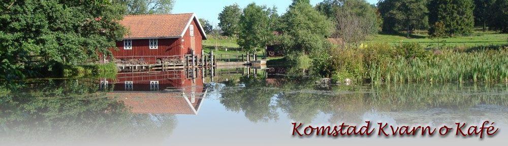 Stiftelsen Komstadkvarn