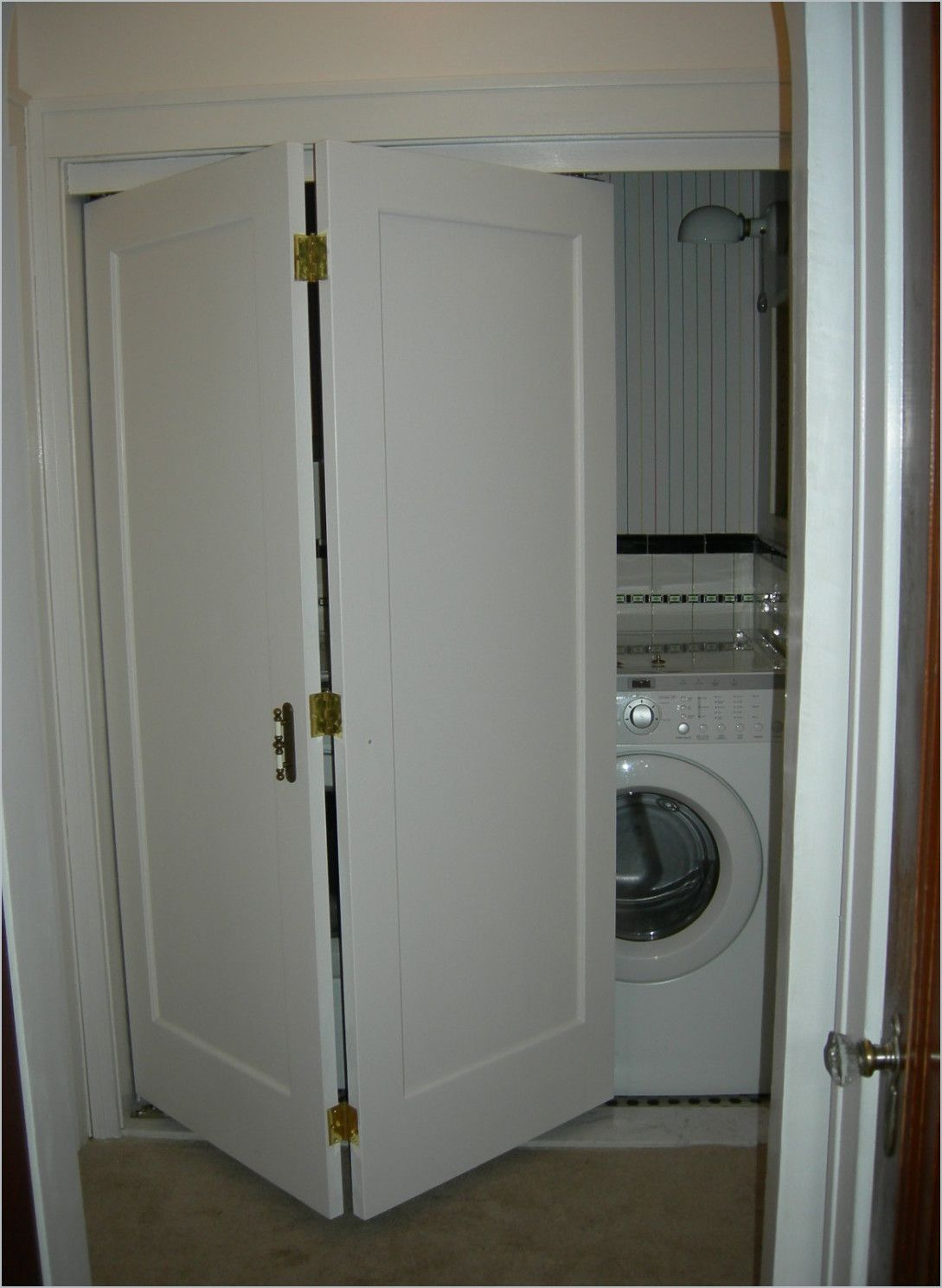 Latest Posts Under: Bathroom doors