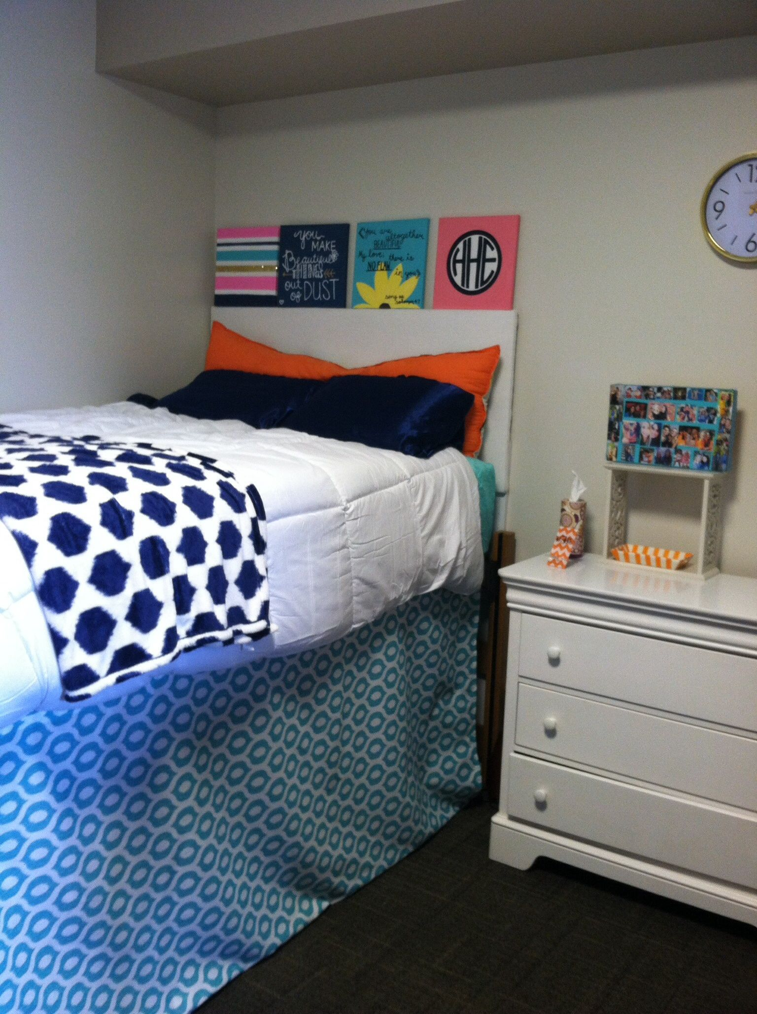 Moving Day (With images) | Dorm sweet dorm, Toddler bed, Bed