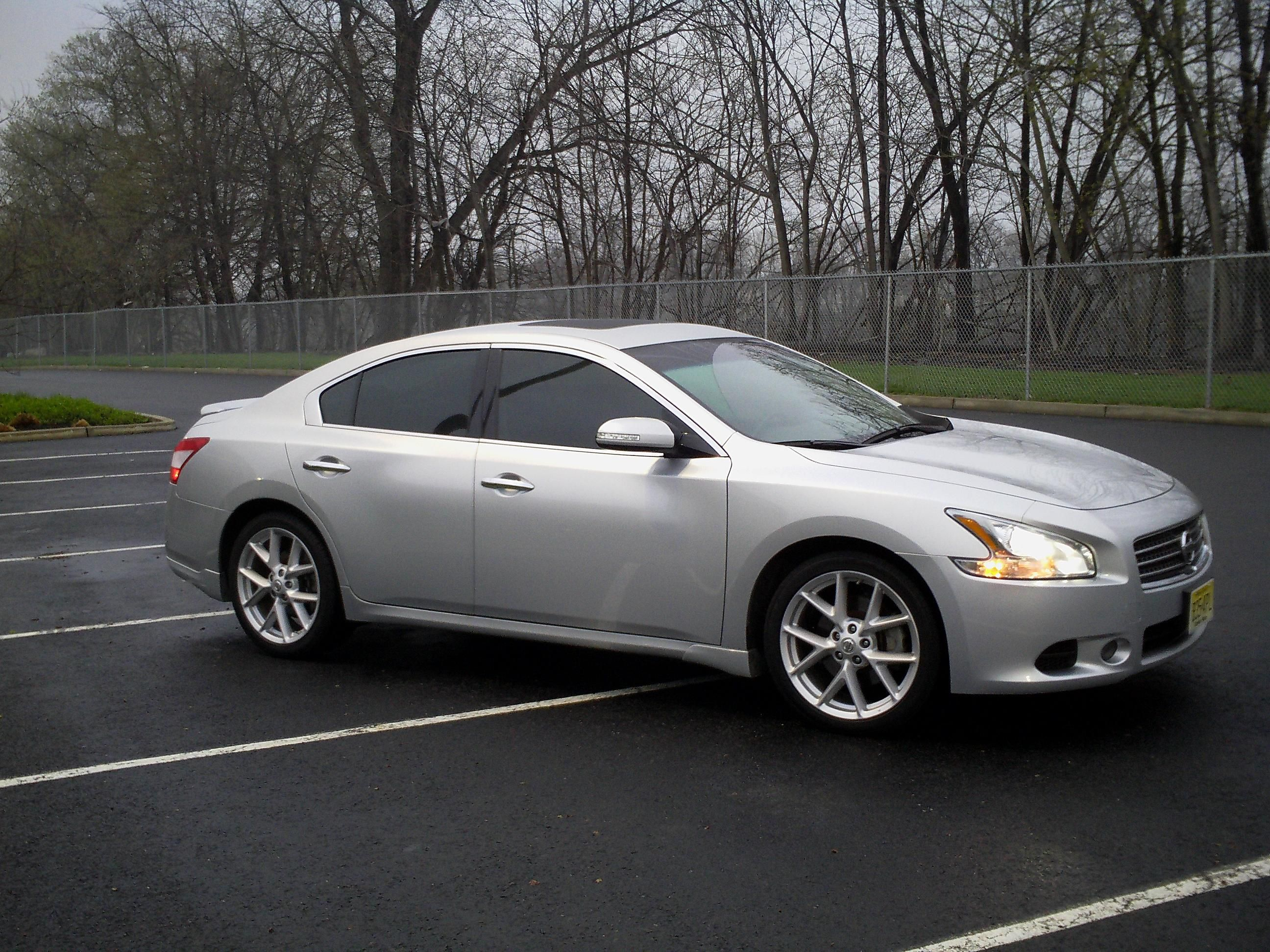 Silver nissan maxima nissan pinterest nissan maxima and nissan silver nissan maxima vanachro Choice Image