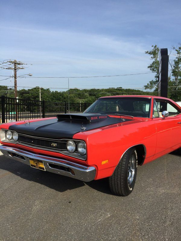 1969 Dodge Super Bee A12 for sale by Owner - Dracut, MA ...